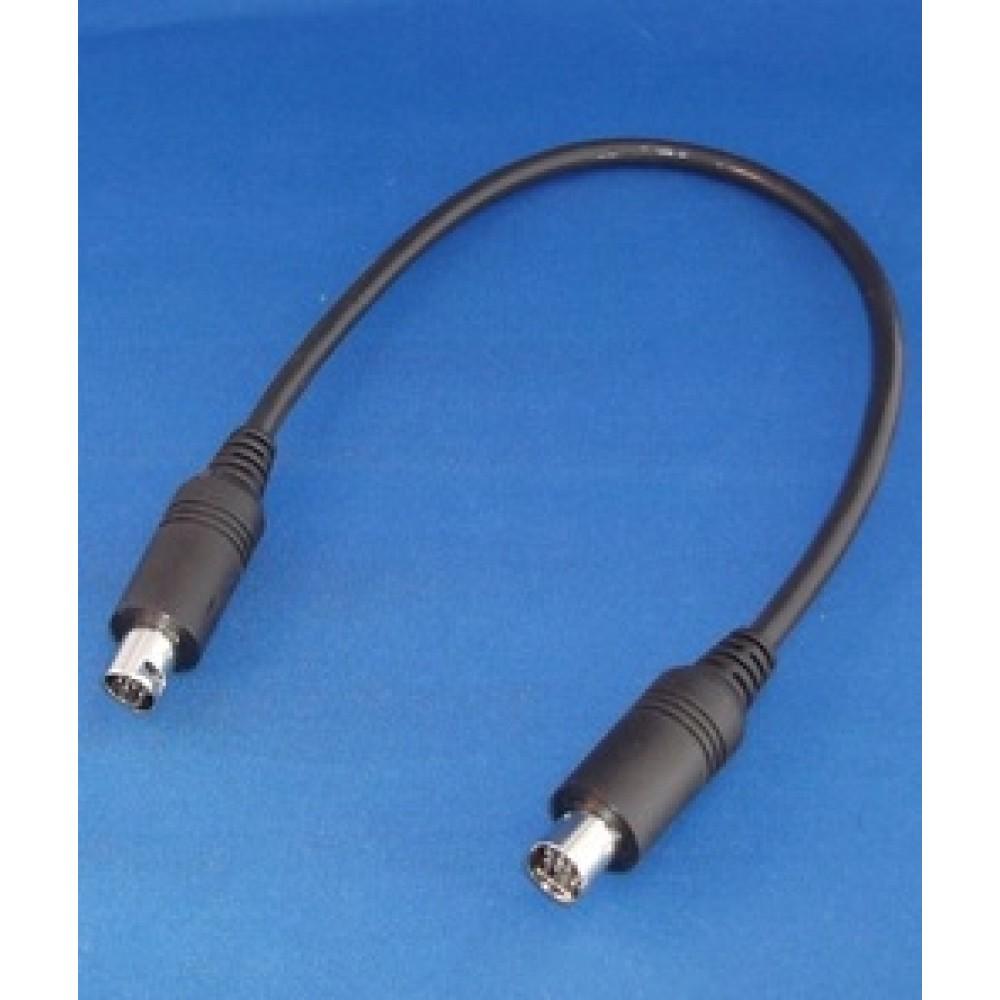 Sega 32x to mega drive 2 patch link cable lead for Mega comble
