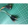 Extron VGA to EuroSCART adapter with CSYNC