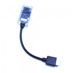 Sony PlayStation RAD2X HDMI cable