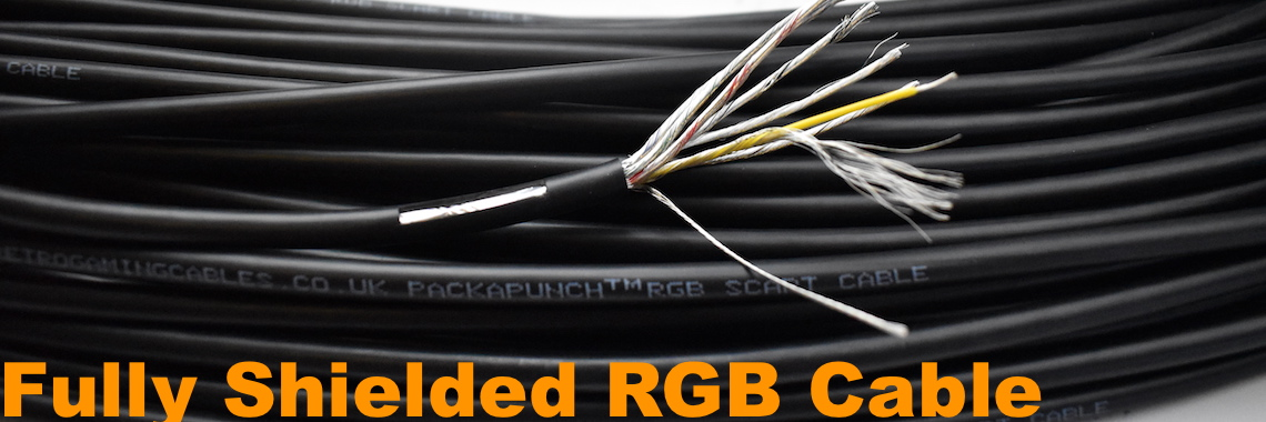 RGC - Worlds No  1 for Retro Gaming Console Accessories and